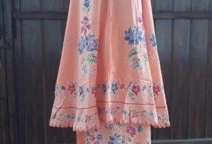 mukena batik halus motif batik encim