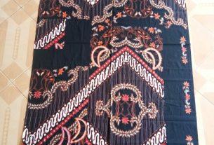 Kain Batik Tulis Asli Handmade Berkualitas